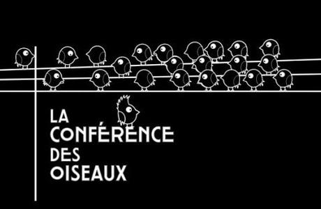 teaser - La Conférence des oiseaux<br />