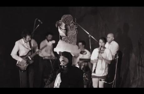 extrait El Gran Pájaro de Los Andes (2015 - clip)<br />