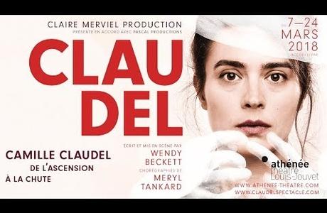 teaser Claudel<br />